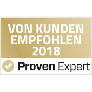 Proven-Expert-2018